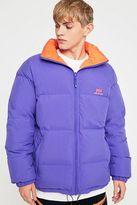 Helly Hansen Liberty Purple Reversible Puffer Jacket
