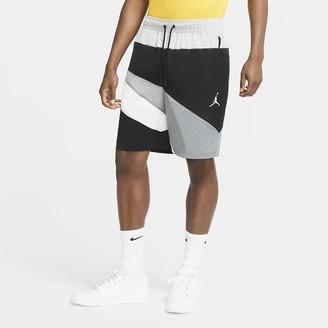Nike Men's Shorts Jordan Jumpman Wave