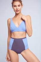 Flagpole Stephanie High-Waisted Swim Bikini Bikini Bottom