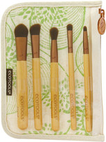 EcoTools Essentials 6 PC Eye Brush Set