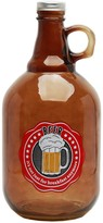 Jay Import 'Beer It's Not Just For Breakfast Anymore' Beer Growler