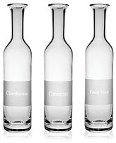 Bloomingdale's Country Carafe Chardonnay