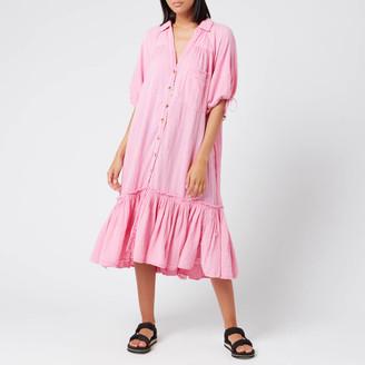 Free People Women's Maya Shirt Dress