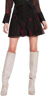 Sass & Bide Light As Air Skirt