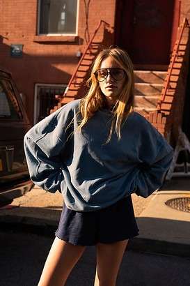 Free People Over And Out Pullover