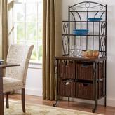 Andover Mills Buford Baker's Rack