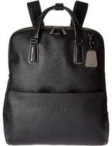 Tumi Sinclair Olivia Convertible Backpack Backpack Bags