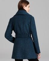 Andrew Marc Coat - Vintage Tweed