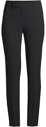 Emporio Armani Techno Trousers