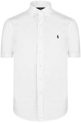 Polo Ralph Lauren Short Sleeved Chino Shirt