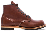 "Red Wing Shoes Beckman 6"" Classic Round"