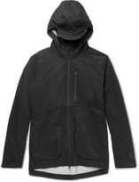 Nike Essentials Shell Hooded Jacket