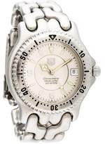 Tag Heuer Chronometer Watch