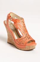 Belle by Sigerson Morrison 'Babita' Wedge Sandal