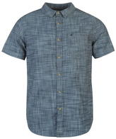 Soulcal Short Sleeve Denim Shirt