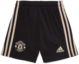 adidas Manchester United Football Club Shorts