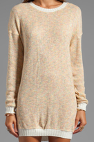 Funktional Spectrum Tunic Sweater