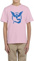 Hera-Boom-Child Pokemon Go Team Mystic Logo Articuno Youth's Shirts