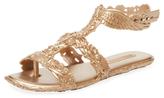 Melissa Campana Barroca T-Strap Sandal