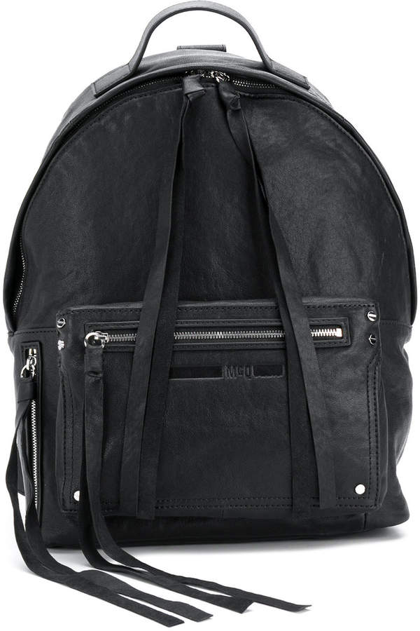 McQ classic Loveless backpack