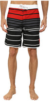 U.S. Polo Assn. Tri-Color Block Boardshorts