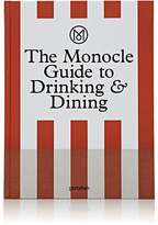Prestel The Monocle Guide To Drinking & Dining