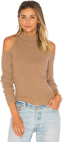 360 Sweater x REVOLVE Gianna Cold Shoulder