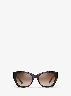 Michael Kors Palermo Sunglasses