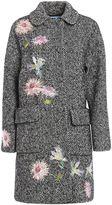 Blumarine Woven Coat
