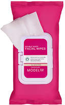 Model CO Double Sided Facial Wipes