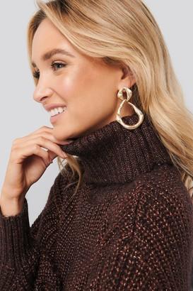 MANGO Chewy Sweater