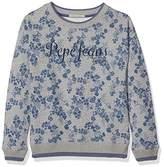 Pepe Jeans Girl's Pg580625 Sweatshirt