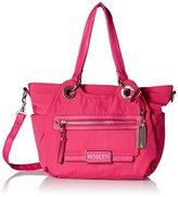 Rosetti Bloomfield Satchel Bag