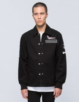 "Opening Ceremony La Time"" Mechanics Jacket"