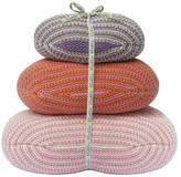 Blabla Pebble Pillow Pink Set