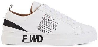 F Wd Logo sneakers