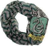 Elope Slytherin Infinity Scarf