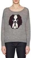 French Connection Women's Otis Intarsia Sweater