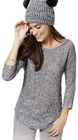 New York & Co. Lurex Dolman Sweater