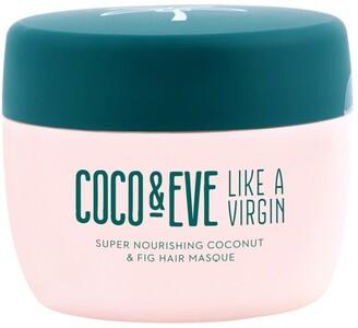 Coco & Eve Like a Virgin - Super Nourishing Coconut & Fig Hair