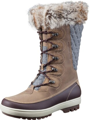 Helly Hansen Helly-Hansen Women's W Garibaldi Vl Snow Boots