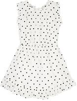 Zimmermann POLKA DOT COTTON DRESS