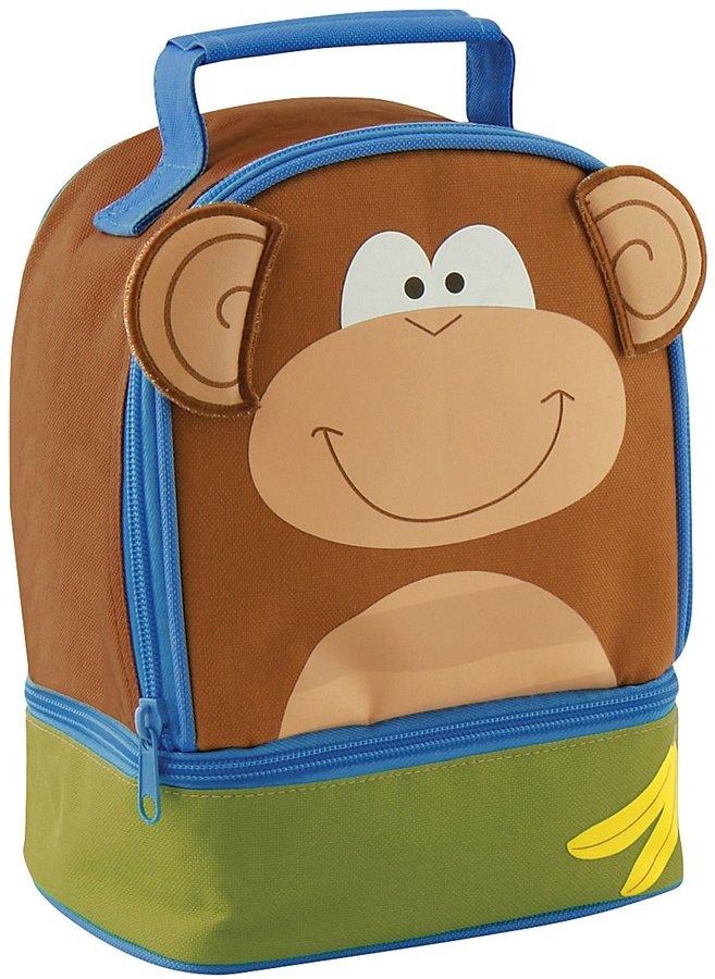 Stephen Joseph Lunch Pal - Monkey