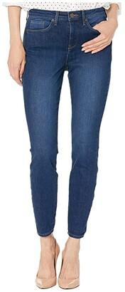 NYDJ Ami Skinny Ankle in Cooper (Cooper) Women's Jeans
