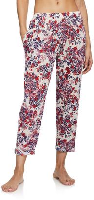 XiRENA Payton Floral-Print Lounge Pants
