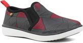 Bogs Kicker Little Geo Slip-On Sneaker