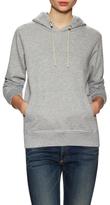Rag Doll Cotton Hooded Sweatshirt