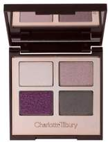 Charlotte Tilbury Luxury Palette - The Glamour Muse Color-Coded Eyeshadow Palette