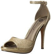 Michael Antonio Women's Rhys Dress Sandal