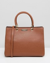 Carvela Darla Structured Tote Bag